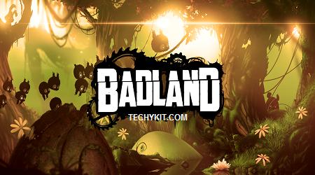 Badland APK