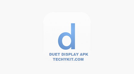 Duet Display APK