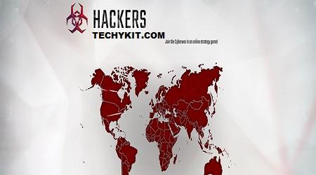 Hackers APK