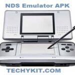 NDS Emulator APK Download For Android & IOS Updated