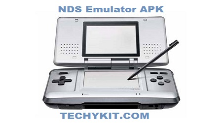 NDS Emulator APK