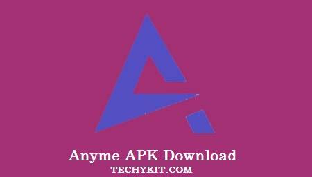 Anyme APK