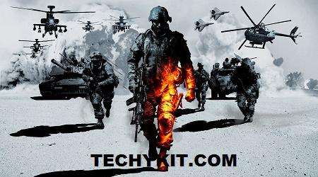 Battlefield Bad Company 2 APK