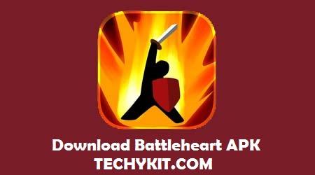 Battleheart APK