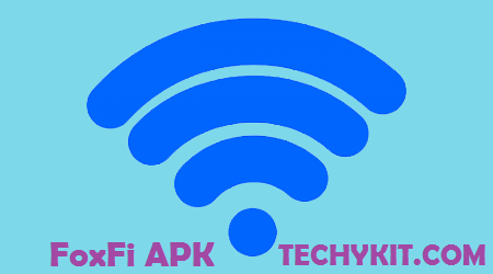 FoxFi APK