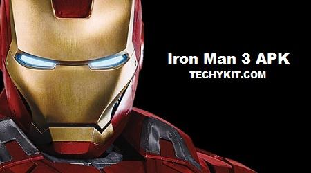 Iron Man 3 APK