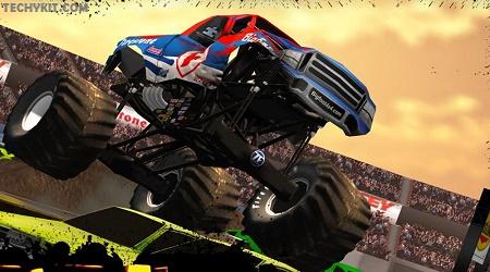 Monster Truck APK