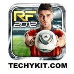Real Football 2012 APK Download For Android & IOS Updated