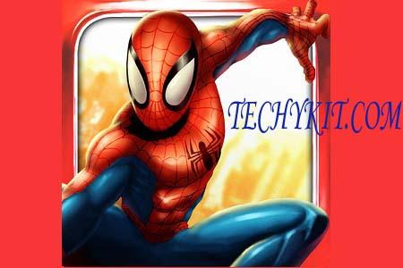Spider Man Total Mayhem APK