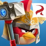 Angry Birds Epic RPG APK Download For Android & IOS
