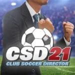 Club Soccer Director 2021 APK Download For Android