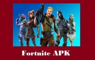 Fortnite APK