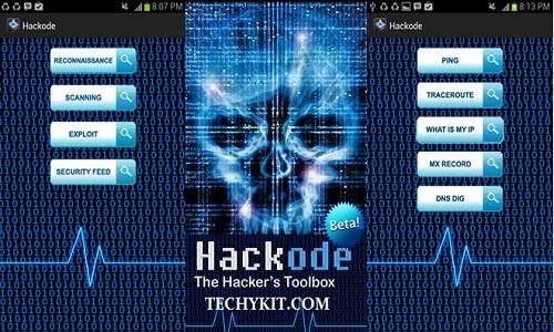 Hackode APK