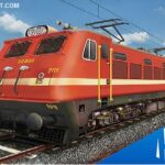 Indian Train Simulator APK For Android Updated