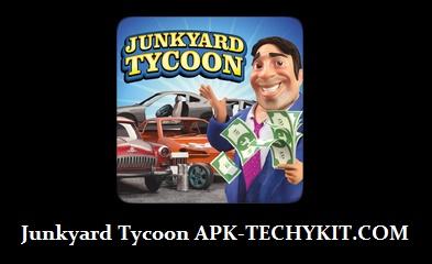 Junkyard Tycoon APK