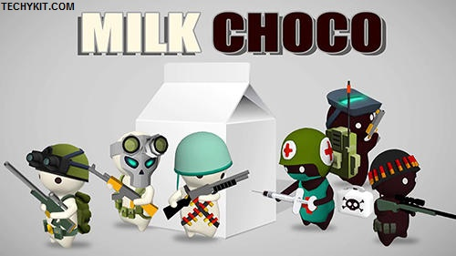 MilkChoco APK
