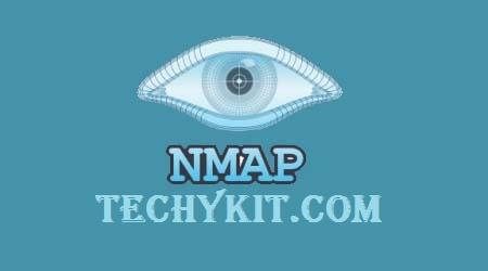 Nmap APK