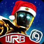 Real Steel World Robot Boxing APK Download For Android