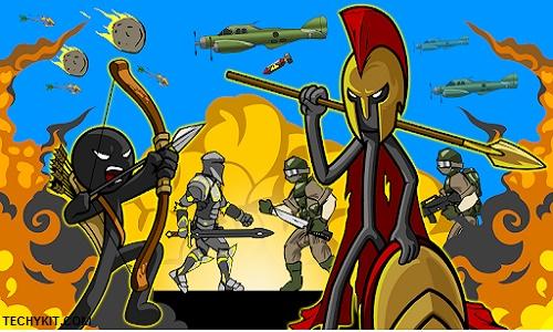 Stick War Legacy APK