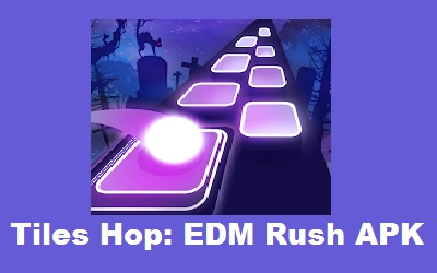 Tiles Hop: EDM Rush APK