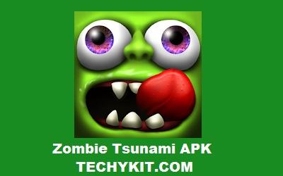 Zombie Tsunami APK