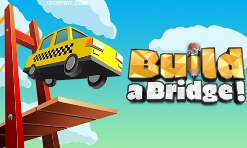 Build a Bridge APK
