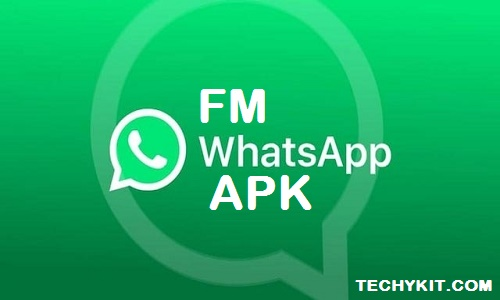 FMWhatsApp APK