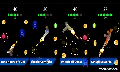 Flip the Gun APK