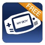 My Boy! Free - GBA Emulator APK Download For Android & IOS