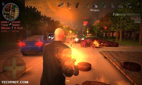 Payback 2-The Battle Sandbox APK