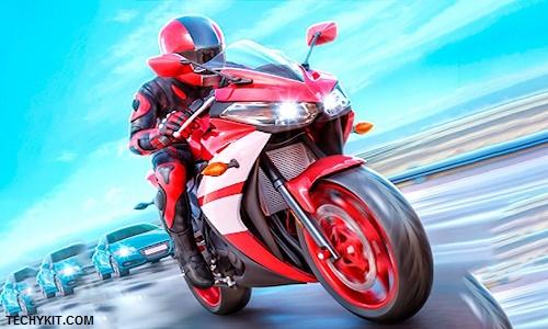 Racing Fever Moto APK
