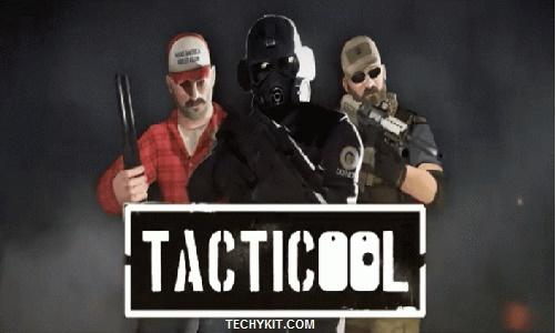 Tacticool APK
