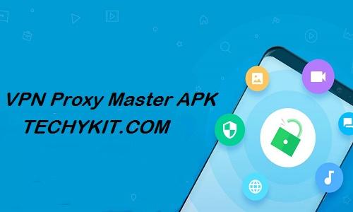 VPN Proxy Master APK