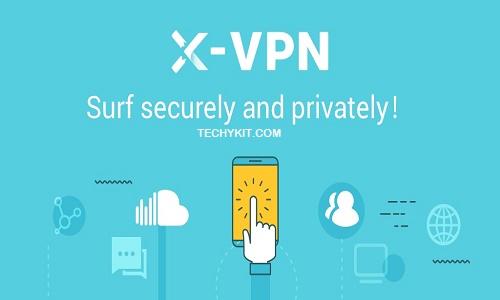 X-VPN APK