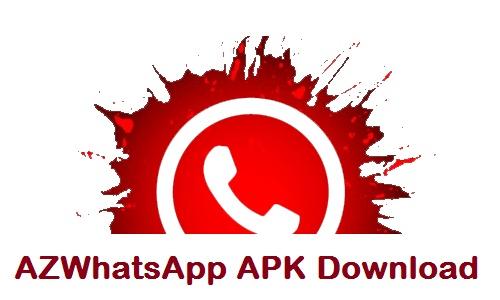 AZWhatsApp APK