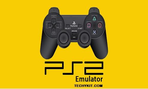 PS2 Emulator APK