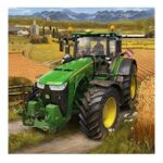 Farming Simulator 20 APK Download For Android Updated