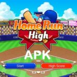 Home Run High APK Free Download For Android Updated